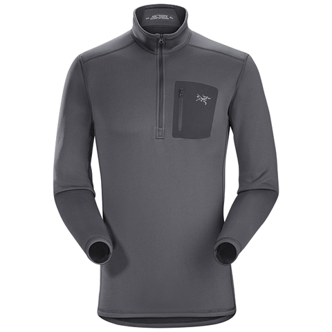 Arcteryx Rho Ar Zip Neck