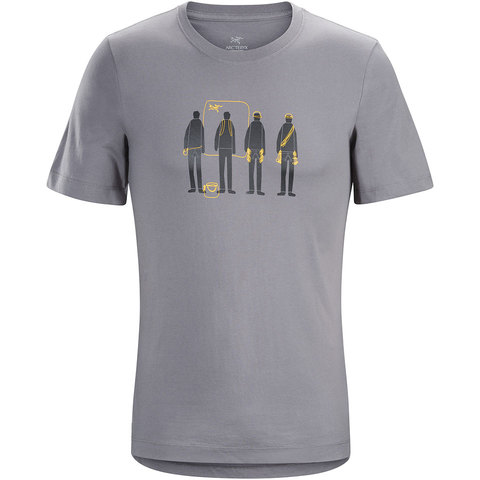 Arc'teryx Usual Suspects T-Shirt