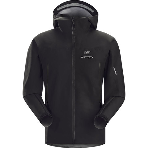 Arc'teryx Zeta LT Jacket - Mens