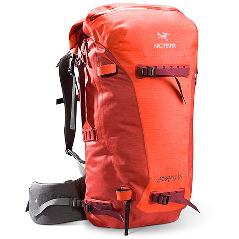 Arcteryx Arrakis 50 Backpack