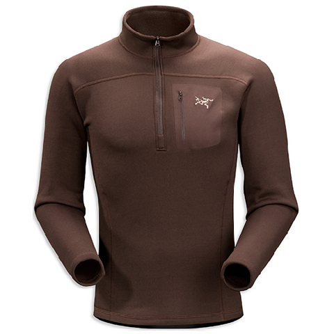 Arcteryx Rho AR Top