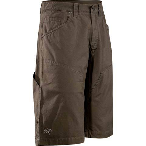 Arcteryx Spotter Long Shorts