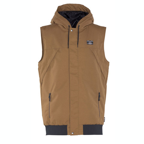 Armada Arlington Vest - Mens - Outdoor Gear