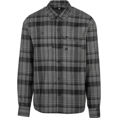 Armada Baker Flannel - Mens - Outdoor Gear