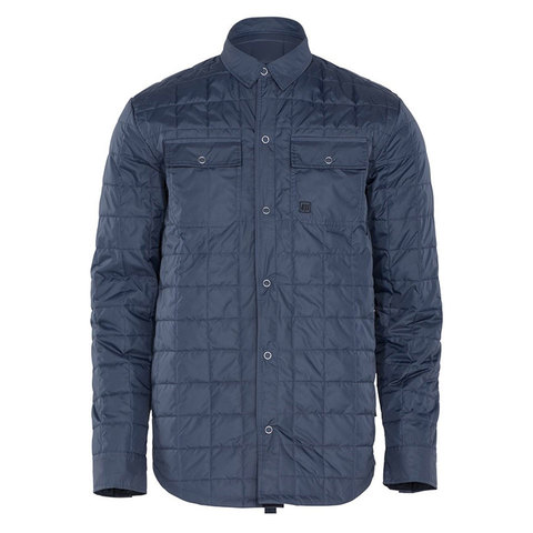 Armada Bryce Insulated Shirt - Mens - Outdoor Gear