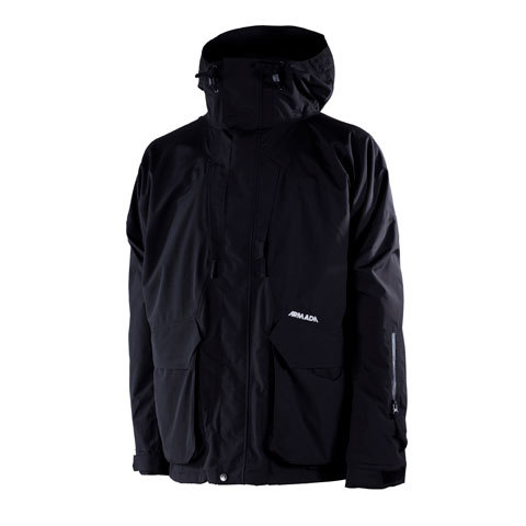 Armada Cruiser Jacket