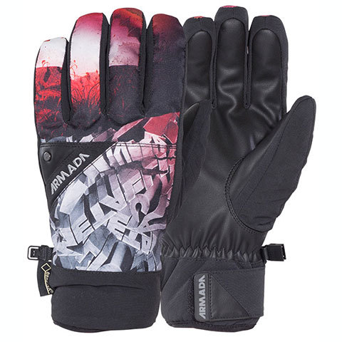 Armada Decker Gore Glove - Outdoor Gear