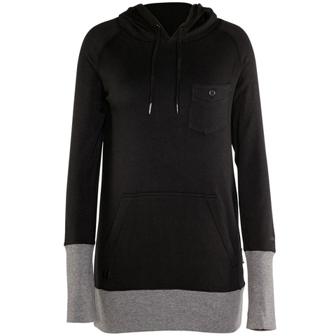 Armada Feather Pullover Hoody - Women's