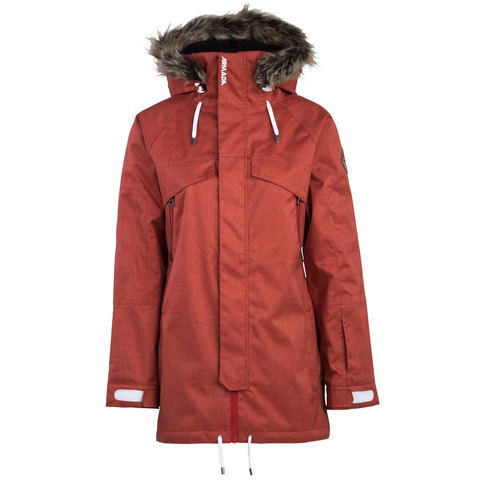 Armada Huntley Jacket - Women's