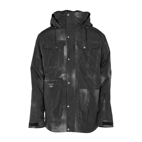 Armada Lassen Insulated Jacket - Mens