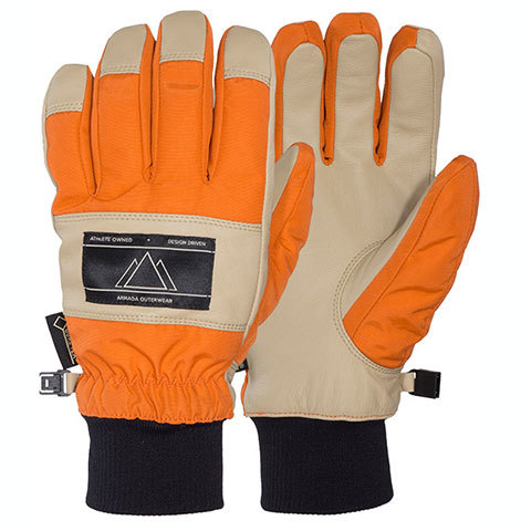 Armada Shelter Gore-Tex Glove - Outdoor Gear