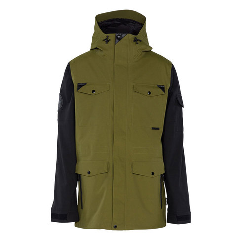 Armada Spearhead Jacket - Mens - Outdoor Gear