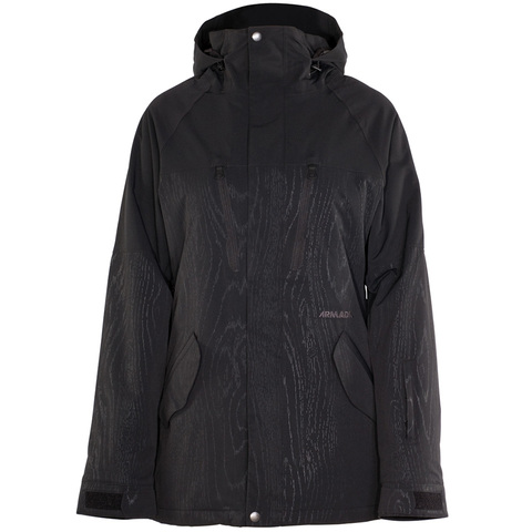 Armada Stadium Insulated Jacket - Women's