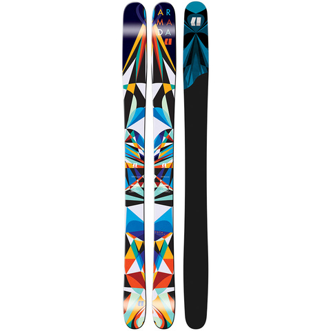 Armada TST Skis - Women's 2014