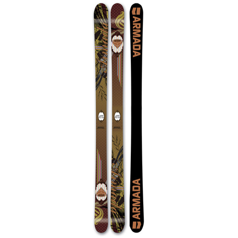 Armada ARW Skis - Women's 2008
