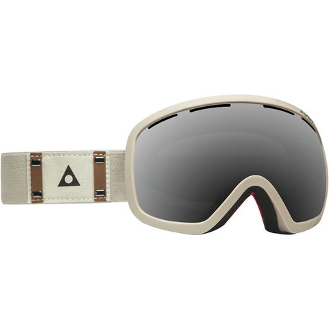 Ashbury Bullet Goggle - Outdoor Gear