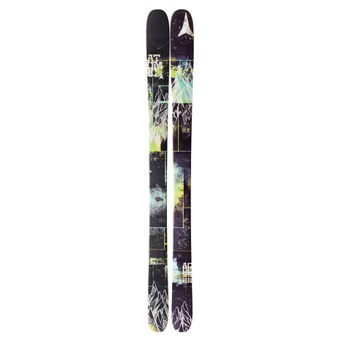 Atomic Access Skis