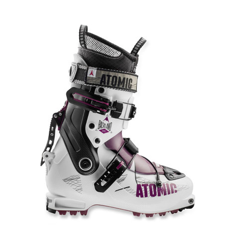 Atomic Backland Ski Boots - Women's 2017