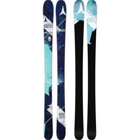 Atomic Vantage 90 CTI Skis - Women's