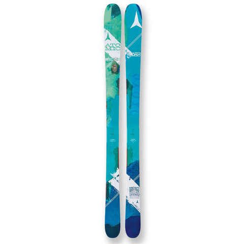 Atomic Vantage 95 CTI Skis - Women's 2017