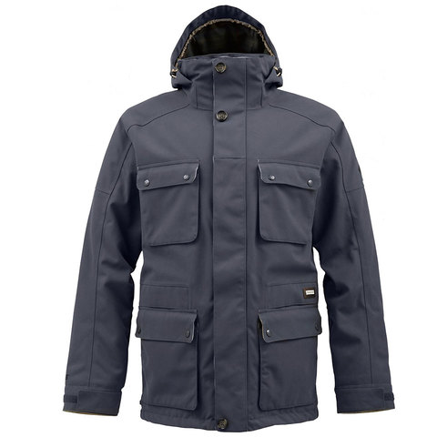 The Burton 2L Gore-Tex Highland Jacket