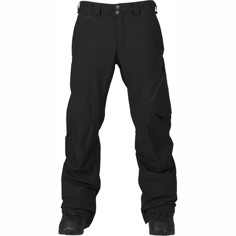Burton AK 2L Cyclic Snowboard Pants - Outdoor Gear