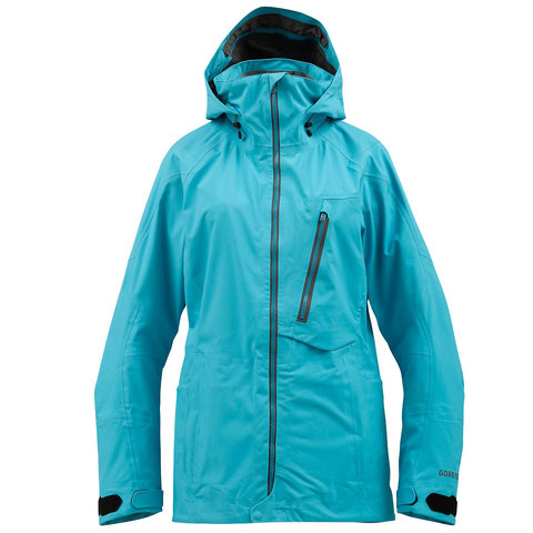 Burton AK 3L Haven Snowboard Jacket - Women's