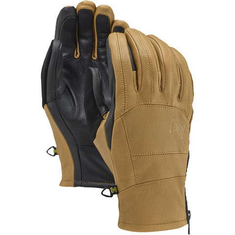 Burton [ak] Leather Tech Gloves - Outdoor Gear