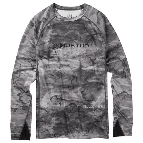 Burton AK Power Dry Crew Mens