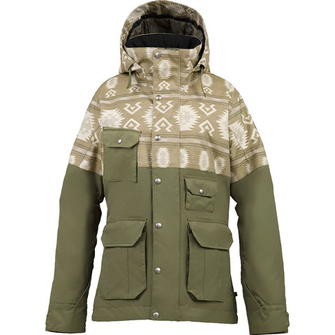 Burton Aurora Jacket - Womens