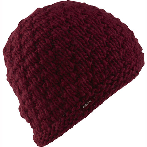 Burton Big Bertha Beanie - Womens - Outdoor Gear