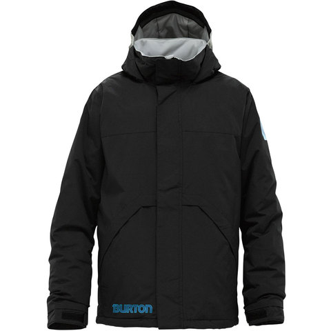 Burton Amped Jacket - Boys'