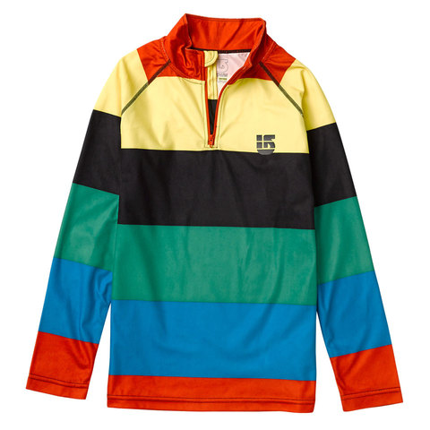 Burton Explorer 1/4 Zip - Boy's