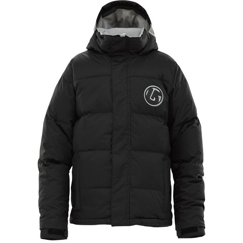 Burton Indie Down Jacket - Boys'