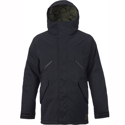 Burton Breach Jacket - Outdoor Gear