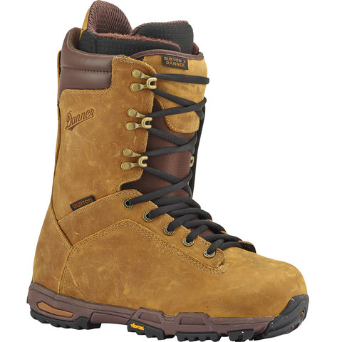 Burton X Danner - Outdoor Gear
