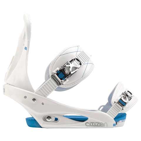 Burton Citizen Snowboard Bindings - Womens  2015