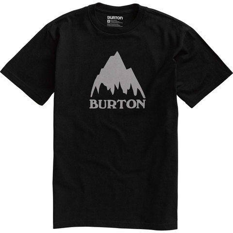 Burton Classic Mountain Short Sleeve Tee