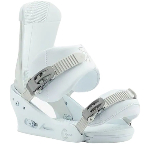 Burton Custom Snowboard Bindings - Outdoor Gear