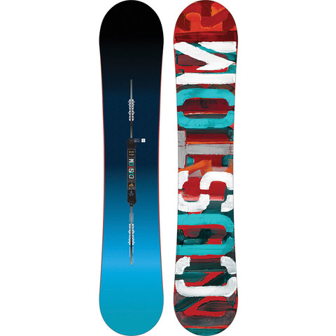 Burton Custom Flying V Snowboard - Outdoor Gear