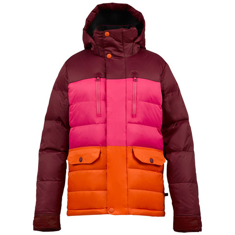 Burton Dandridge Down Jacket - Women's