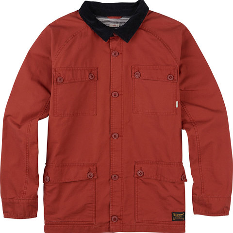 Burton Delta Jacket - Mens