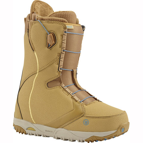 Burton Emerald Snowboarding Boots - Womens - Outdoor Gear