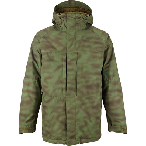 Burton Encore Jacket - Outdoor Gear