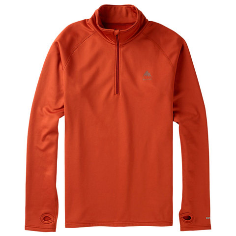Burton Expedition 1/4 Zip - Outdoor Gear
