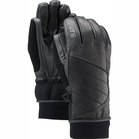 Burton Favorite Leather Glove - Womens