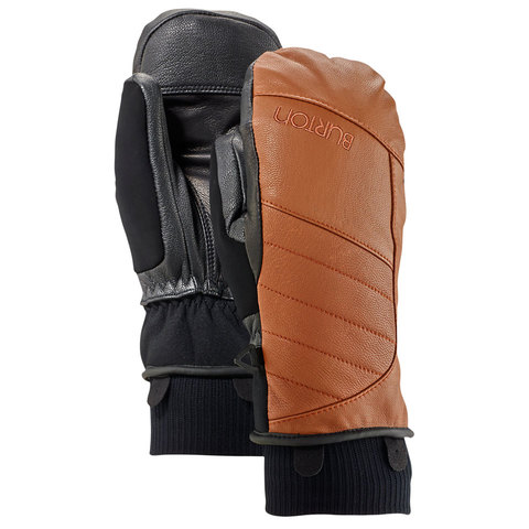Burton Favorite Leather Mitt - Womens - Outdoor Gear