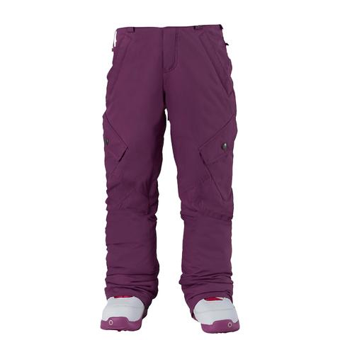 Burton Girls Cargo Elite Pants - Outdoor Gear