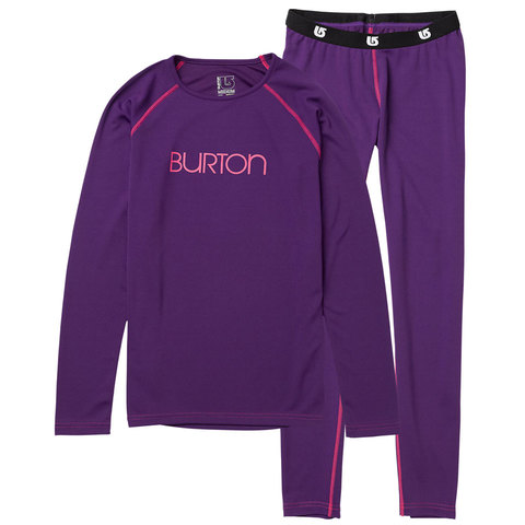 Burton First Layer Box Set - Girl's