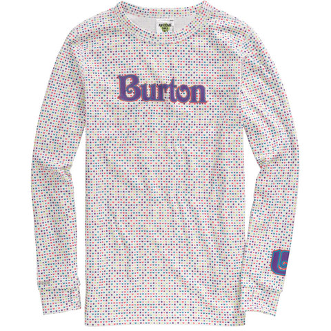 Burton Heartbreak L/S Shirt - Girls'